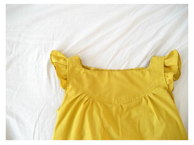 Yellowdressy
